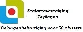 Logo KBO Teylingen seniorenvereniging