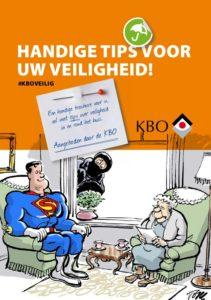 KBO Veiligheid brochure