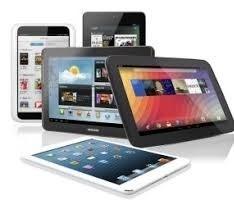 Laptop/iPad/ tablet Café